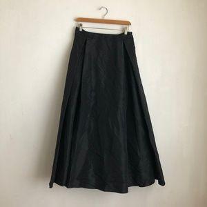 Elizabeth by Liz clairborne skirt maxi size:18